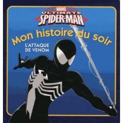 SPIDERMAN - Mon Histoire du...