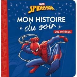 Spider-Man - : Les origines