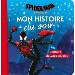 Spider-Man - : L'histoire...