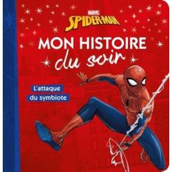 SPIDER-MAN - Mon Histoire...