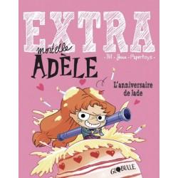 Extra Mortelle Adèle T2 -...