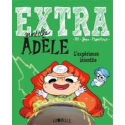 Tome 4 : Extra Mortelle...
