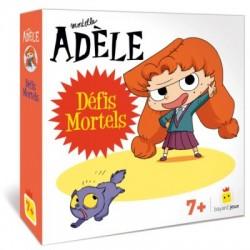 Mortelle Adèle - Avec 60...