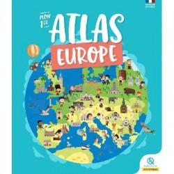 Mon 1er Atlas Europe