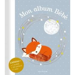 Mon album bébé (ed. 2020)