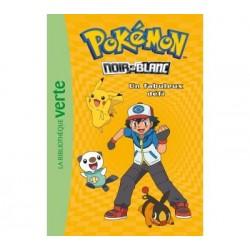 Tome 6 : Pokémon 06 - Un...