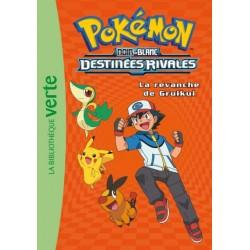 Tome 7 : Pokémon 07 - La...