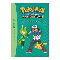 Tome 10 : Pokémon 10 - La...