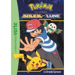 Tome 7 : Pokémon Soleil et...