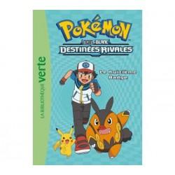 Tome 8 : Pokémon 08 - Le...