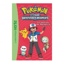 Pokémon 09 - Le pouvoir de...