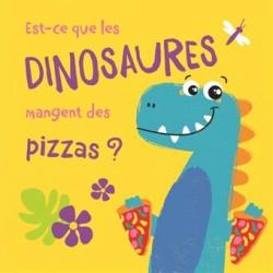 Est-ce que les dinosaures...