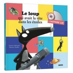 Loup - 1 CDAudio : Histoire...