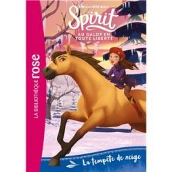 Spirit - Tome 4 : Spirit 04...