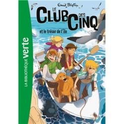 Le Club des Cinq - : Le...