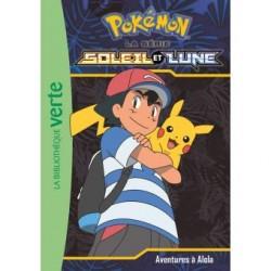 Les Pokémon - Soleil et...