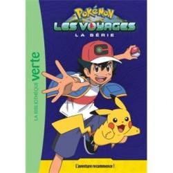 Les Pokémon - Tome 1 :...