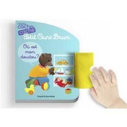 Petit Ours Brun - : Mini...
