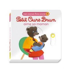Petit Ours Brun aime sa...