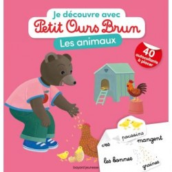 Petit Ours Brun - Je...