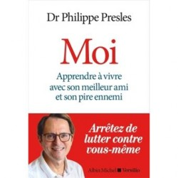 Moi - Dr Philippe PRESLES