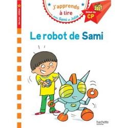 Sami et Julie CP Niveau 1 -...