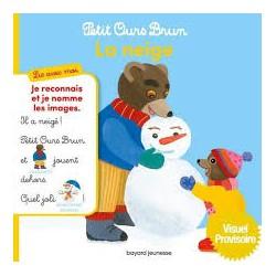 Petit Ours Brun - : Lis...