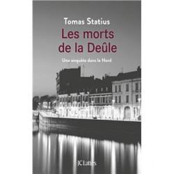Les morts de la Deûle -...