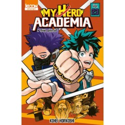 My Hero Academia - Tome 23