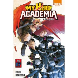 My Hero Academia - Tome 27