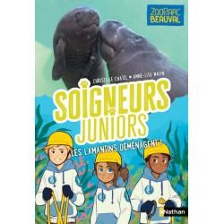 Soigneurs juniors - Tome 5...