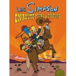 Les Simpson - tome 44 En...