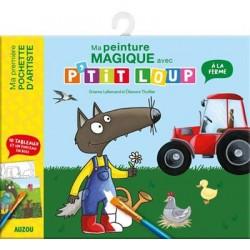 P'tit Loup - Ma pochette de...
