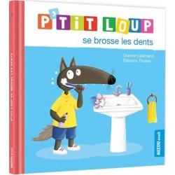 P'tit Loup - : P'tit loup...