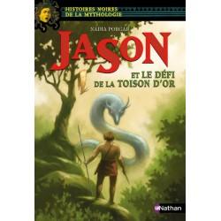 Jason et le défi de la...