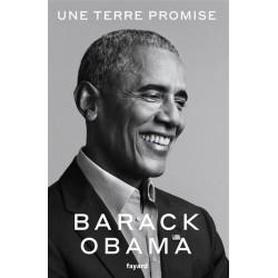Une terre promise - Barack...