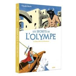 Les secrets de l'Olympe -...