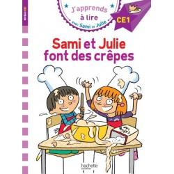 Sami et Julie CE1 Sami et...