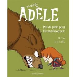 Mortelle Adèle - Pas de...