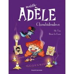 Mortelle Adèle -...