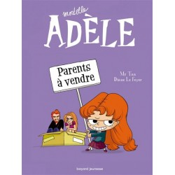 Mortelle Adèle - Parents à...