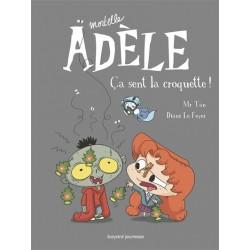 Mortelle Adèle - Ça sent la...