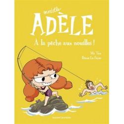 Mortelle Adèle - À la pêche...