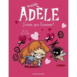 Mortelle Adèle - J'aime pas...