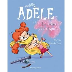 Mortelle Adèle - La rentrée...