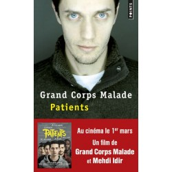 Patients - Grand Corps...