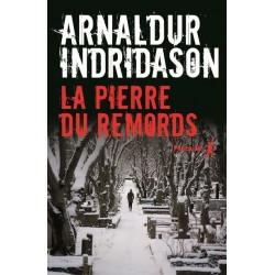 Konrad : La Pierre du...