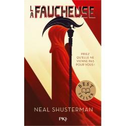 La Faucheuse - Tome 1 -...