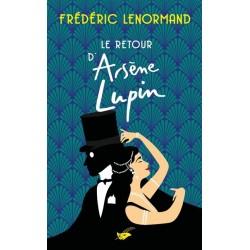 Arsène Lupin - : Le retour...