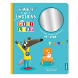 LE MIROIR DES EMOTIONS...